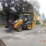 Rukovaoci građevinskim mašinama